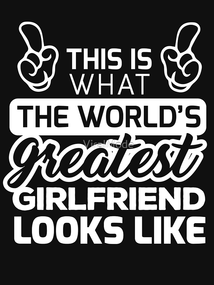 be the best girlfriend