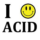 I (: Acid by brainez