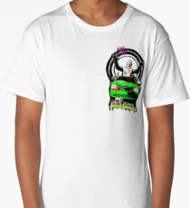 Long Live The Loser Cruiser Long T-Shirt