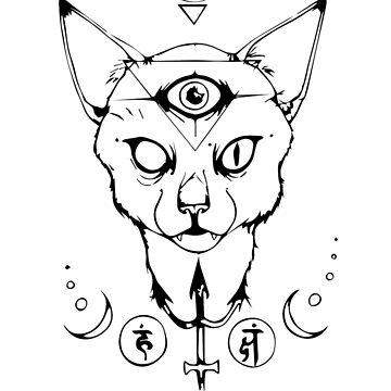 Ohm Cat by Adamhass
