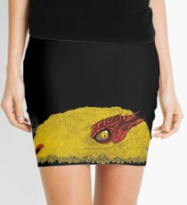 Kindred Spirits Mini Skirt