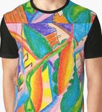 Heliconiation Graphic T-Shirt