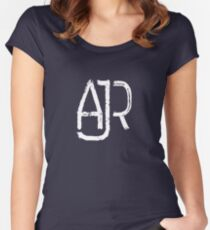 AJR Women's Fitted Scoop T-Shirt