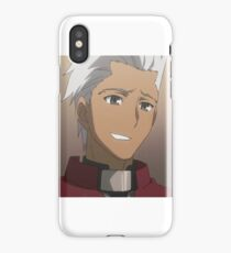 Smug Archer iPhone Case