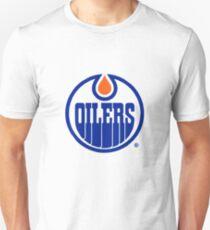 Oilers Logo Merchandise Unisex T-Shirt