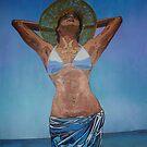 Sunny Delight by CalendaRus