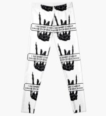 Punk Rock Leggings