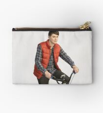 Dan Howell The Edge Lorde Studio Pouch