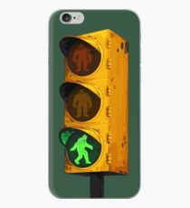 Cryptid Crossing iPhone Case