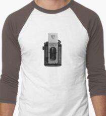 Argus Argoflex Seventy-five - Vector Men's Baseball ¾ T-Shirt