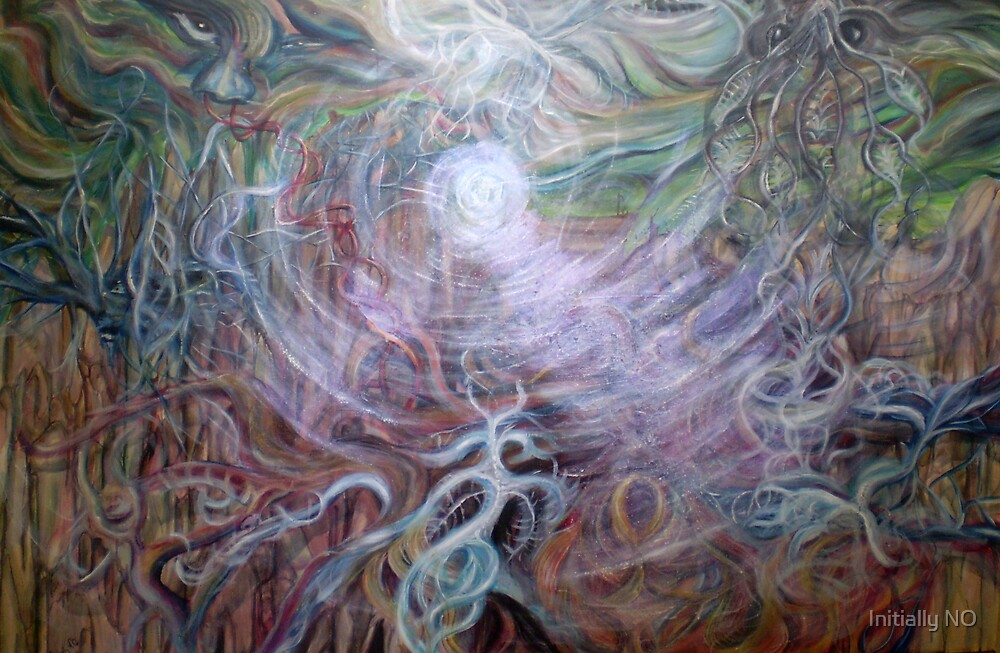 Maelstrom by Initially NO