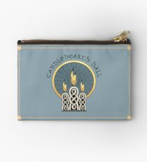 Candlehearth Hall Studio Pouch