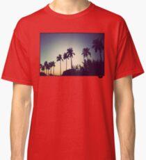 florida palms Classic T-Shirt
