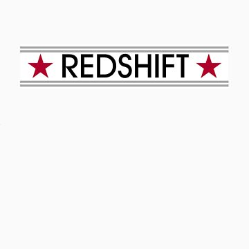 Redshift LRG by andyblair