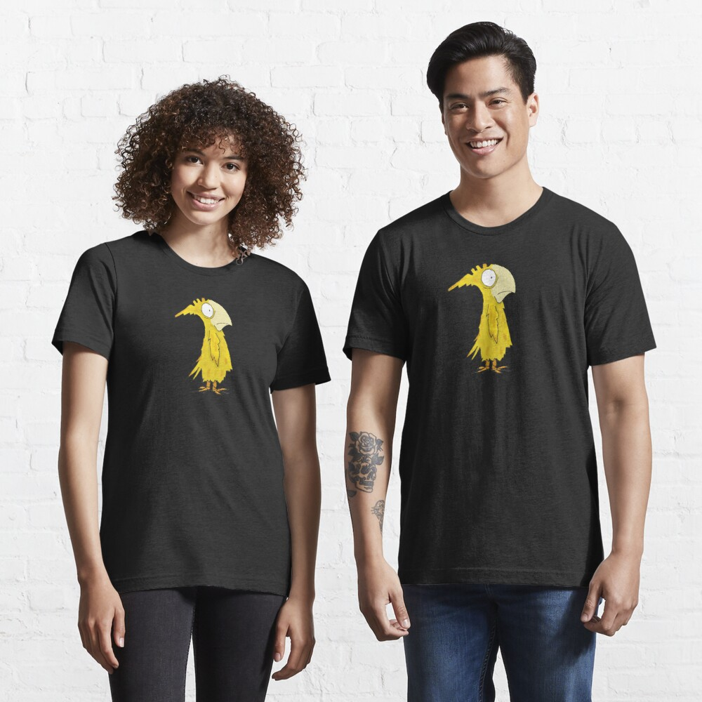 Bird Essential T-Shirt