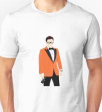 """Manners Maketh Man"" Unisex T-Shirt"