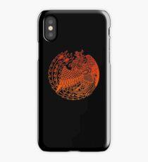 Phoenix Style iPhone Case/Skin
