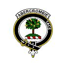 Scottish Crest Badge, Abercrombie (or Abercromby)  by Detnecs2013