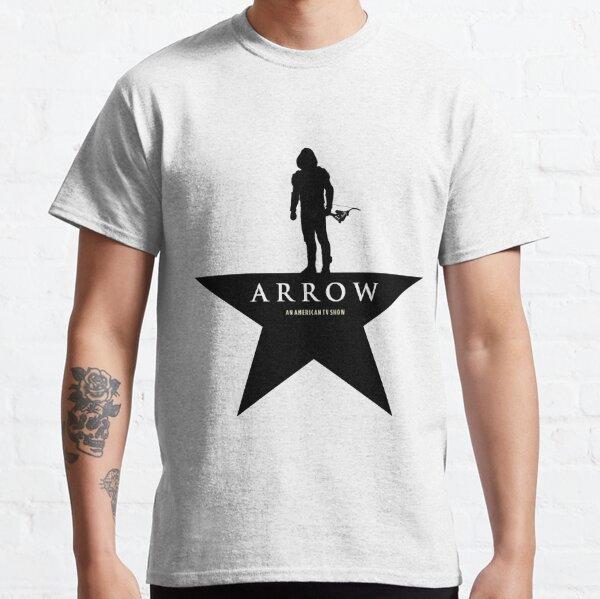 Arrow on a star Classic T-Shirt