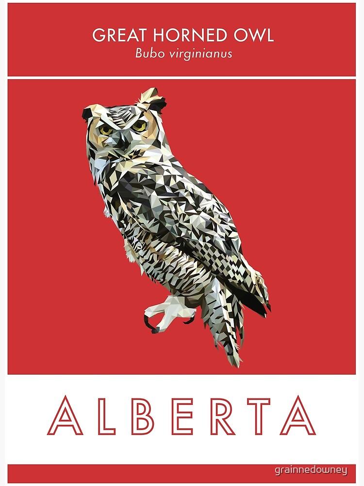 Alberta by grainnedowney