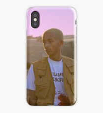 syre. iPhone Case/Skin