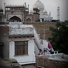 Agra by lizzyc
