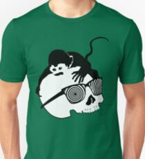 Spider Monkey Unisex T-Shirt