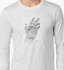 Contour Long Sleeve T-Shirt