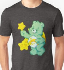 Wish Bear Unisex T-Shirt