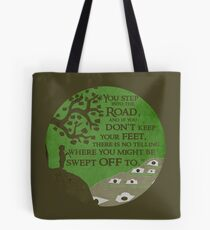 New adventure Tote Bag