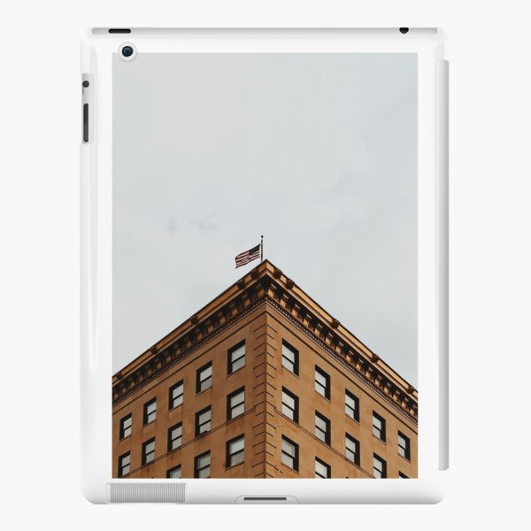 West 25th & Lorain Ave iPad Snap Case