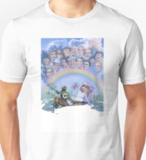 The Muppet Movie T-Shirt