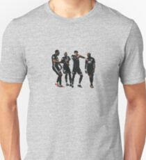 Pogba Lingard Martial Young Milly Rock Unisex T-Shirt
