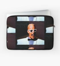 Max Headroom Laptop Sleeve