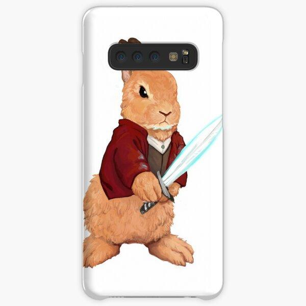 Bravest little hoppit of them all Samsung Galaxy Snap Case