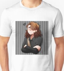 Angry Connor Unisex T-Shirt