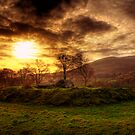 Clonlum Cairn by doublevision