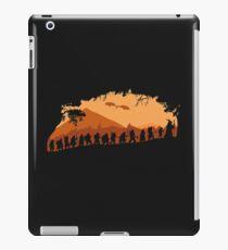 Thorin's Company iPad Case/Skin