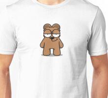 Content bear... Unisex T-Shirt