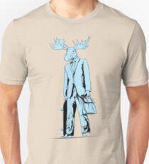 Mooseman T-Shirt