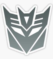 TF - Decepticons Sticker