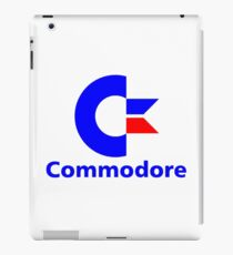 commodore 64 iPad Case/Skin