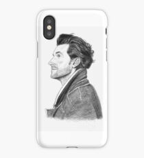 Richard Armitage iPhone Case/Skin