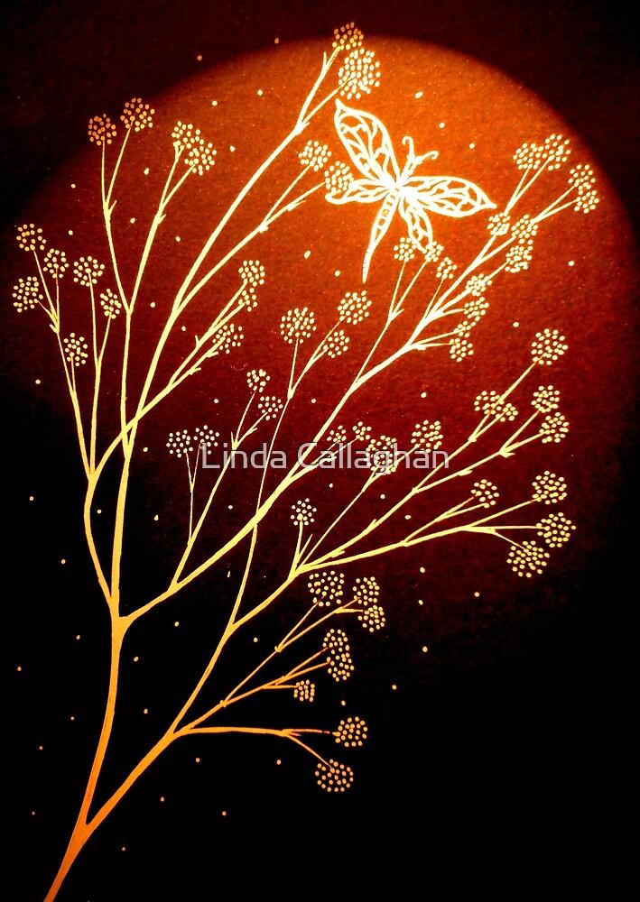 Dragonfly Spirit by Linda Callaghan
