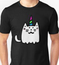 Caticorn Cat Unicorn T-Shirt