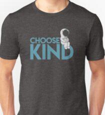 Choose Kind Unisex T-Shirt