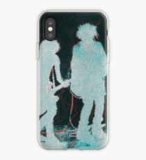 the cure live iPhone Case