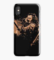 BARD THE BOWMAN iPhone Case/Skin