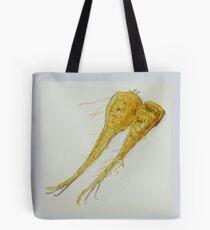 Parsnips Tote Bag