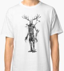 Leshen - Inktober Classic T-Shirt